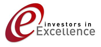 INVESTOR IN EXCELLENCE